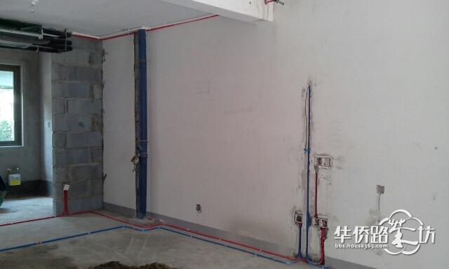 家庭装修水电安装的知识-久通水电