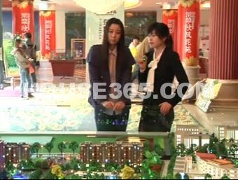 荣盛龙湖半岛视频