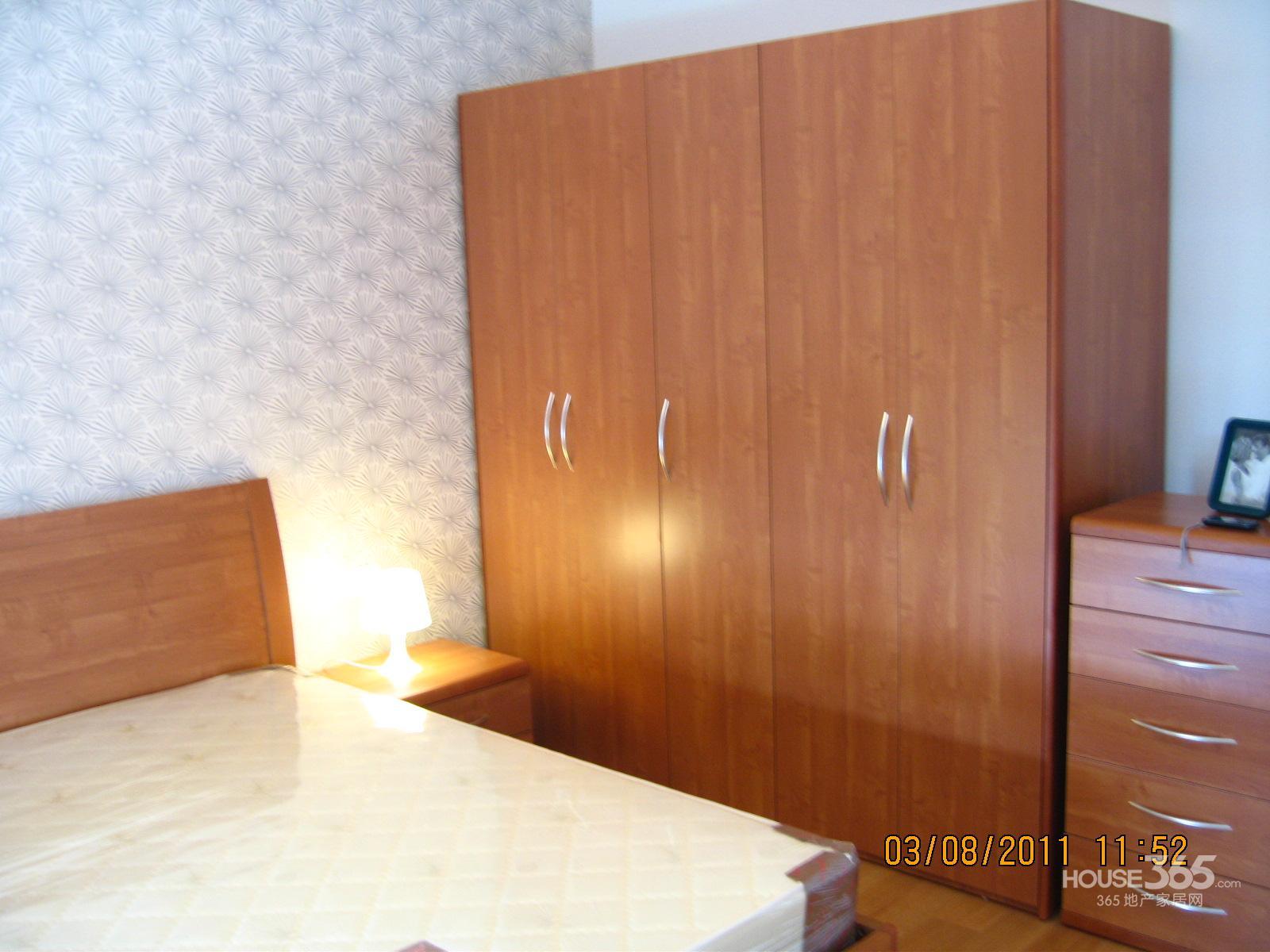 朗诗国际街区1室1厅1卫60.00�O整租精装