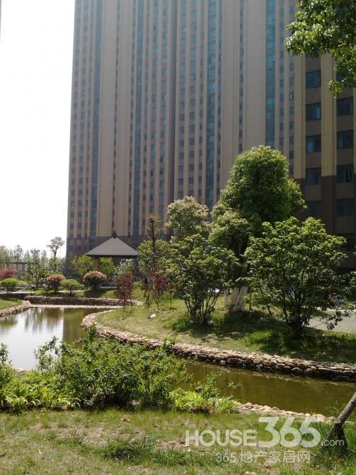 翰林园精装30万新房 房东未入住 南北通透 拎包入住 房东诚心出售