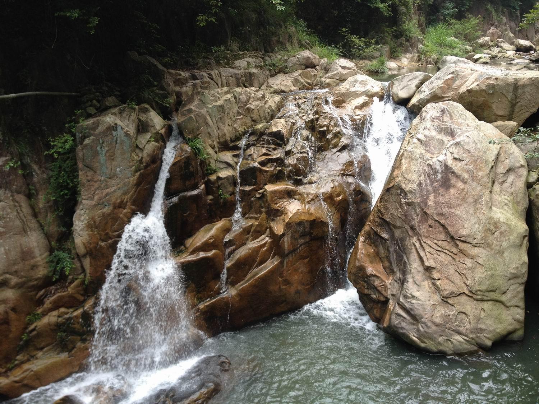 云蚰谷游獵自然風景區