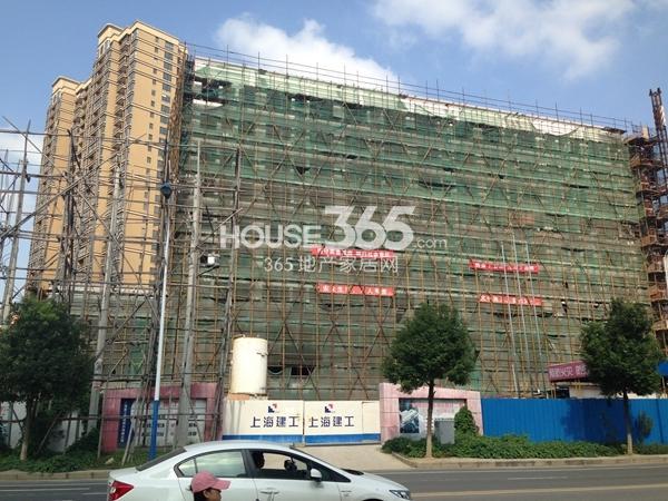 常州新房 钟楼区 常州宝龙广场 (住宅)