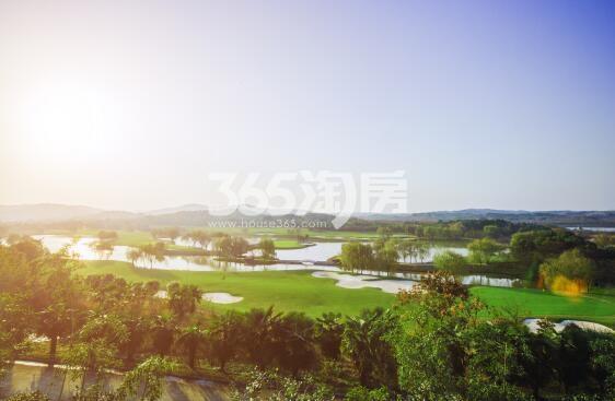 美好紫蓬山壹号周边风景区实景图