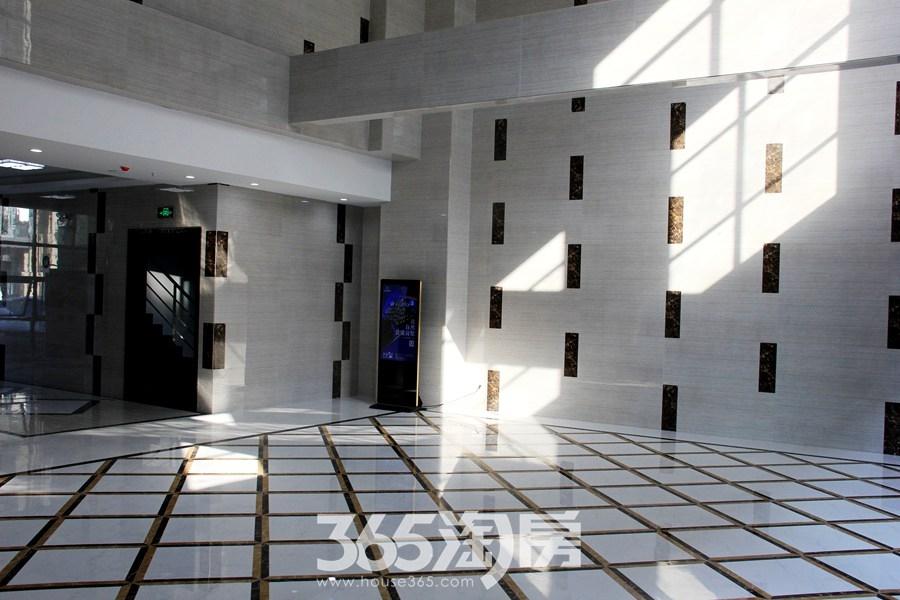 云谷科技园实景图-内景(2017.11摄)