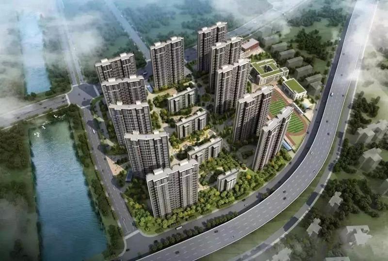 御锦城15期悦珑湾