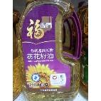 福临门非转基因葵花籽油(1.8升)