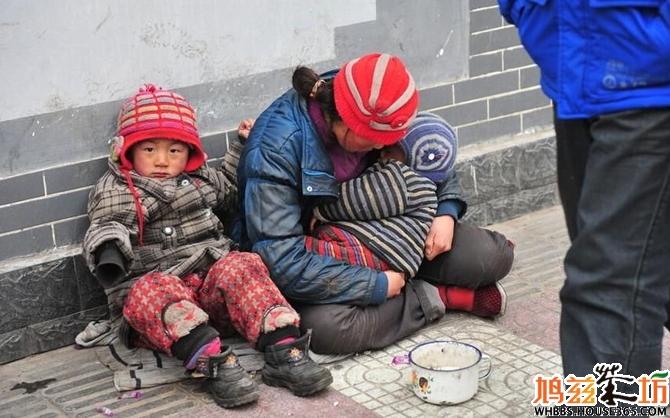 >> 文章內容 >> 被拐賣兒童生活狀況調查  買被拐買的孩子的人有罪嗎?